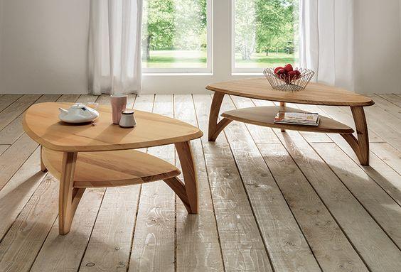 Der besondere Hingucker in Deinem Wohnzimmer Couchtisch \ - Moderne Tische Fur Wohnzimmer