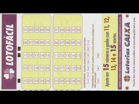 Pin Em E Book Jogos Numeros E Loteria