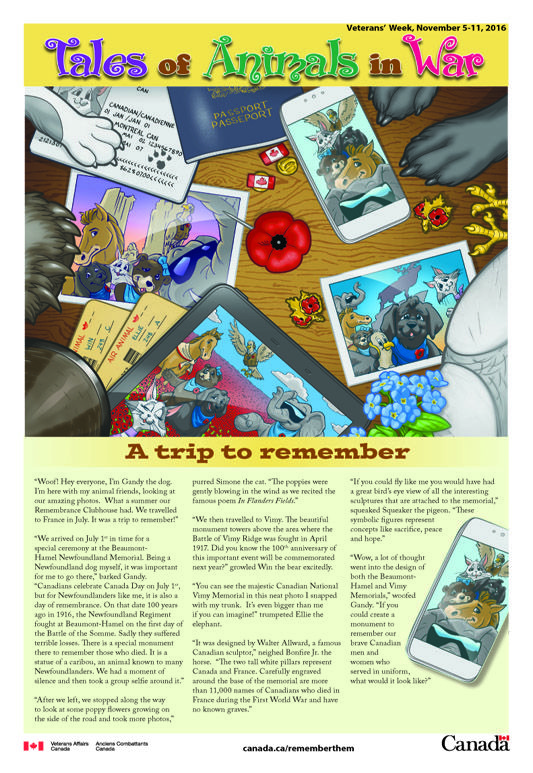 Veterans' Week Learning Resources - Remembrance Day - Get Involved - Remembrance…