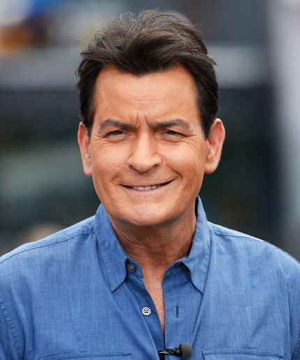 The problem with Charlie Sheen's big reveal that no one is talking about