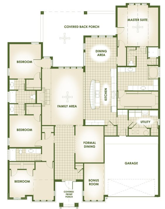 Mitchell Homes Floor Plans House Style Ideas - Mitchell homes floor plans