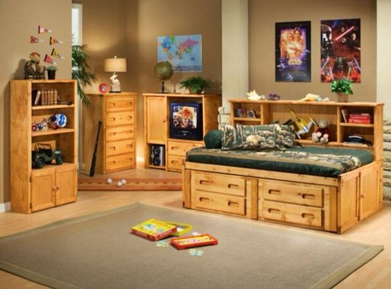 Phoenix Collection from Levin Furniture - single bed with storage ...