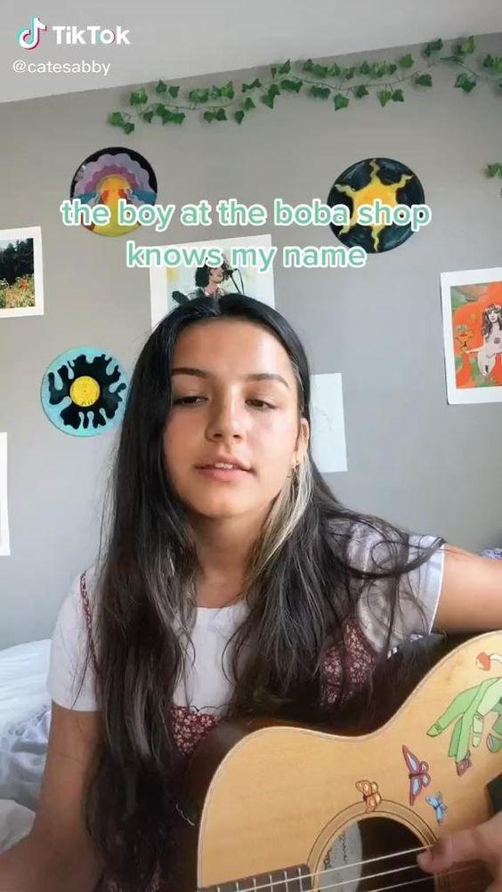 Abbycates Catesabby Tiktok Watch Abbycates S Newest Tiktok Videos Songs Singer Singing