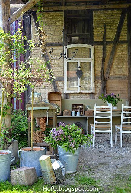 der duft von flieder garten pinterest. Black Bedroom Furniture Sets. Home Design Ideas