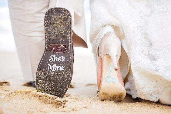 She`s mine