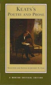 the early life and literary career of john keats John keats was one of the most loved romantic poets of english literature read more about the life and profile of john keats in the following biography.