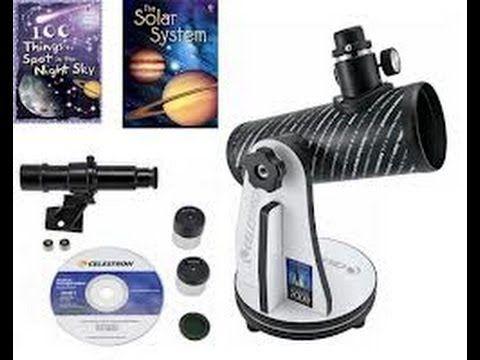 Best TELESCOPE, FIRSTSCOPE, 76 MM (Catalog Category: Optics) Reviews