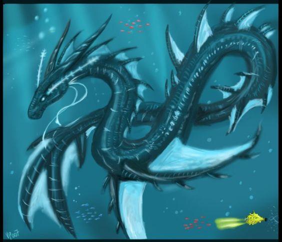"""Leviathan"" by Natalia P. Gutierrez"