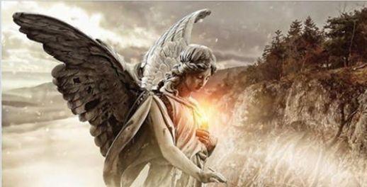 Si te suceden estas cosas, tal vez es tu ángel que te está enviando señales
