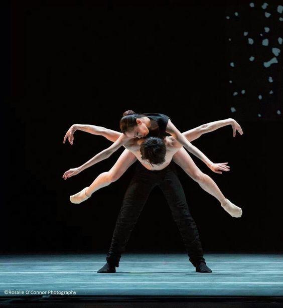 Ballet - duet