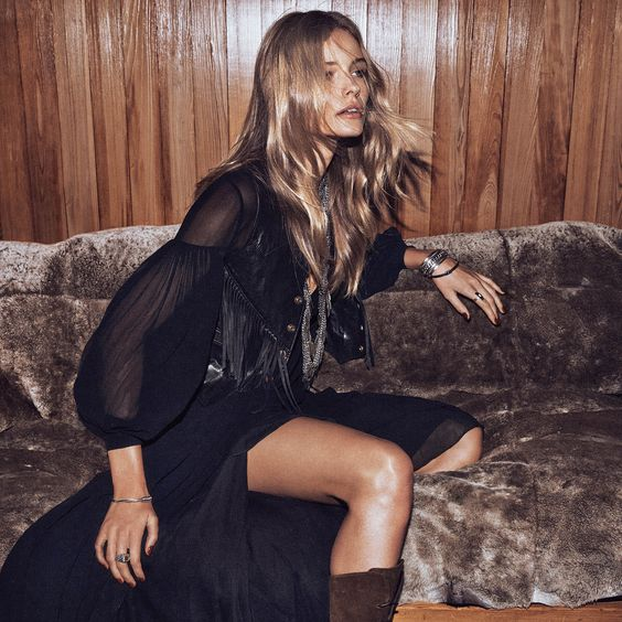 visual optimism; fashion editorials, shows, campaigns & more!: night moves: edita vilkeviciute by lachlan bailey for wsj december 2014