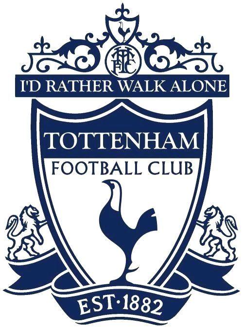 Never Rather Never Rather Never Rather Tottenham Hotspur Tottenham Football Tottenham
