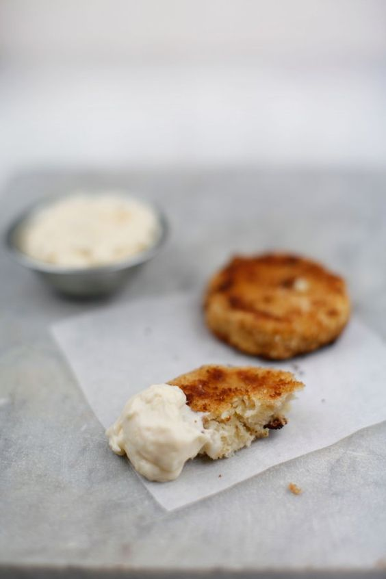 cod cakes and aioli | Everyday Food | Pinterest | Aioli and Cakes
