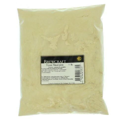 Biotin Powder Yeast Energizer - 1lb
