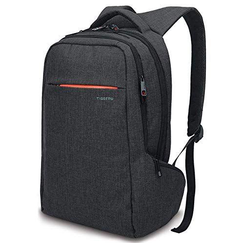 Norsens Antivol Sac A Dos Ordinateur Portable 15 6 14 Pouces Homme Impermeable Sac A Dos Pc Portable Pour Lo Laptop Backpack Mens Laptop Backpack Backpack Bags