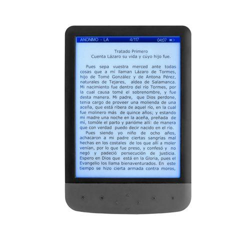 Woxter presenta Paperlight 300, el e-Book que se adapta a todo tipo de ambientes