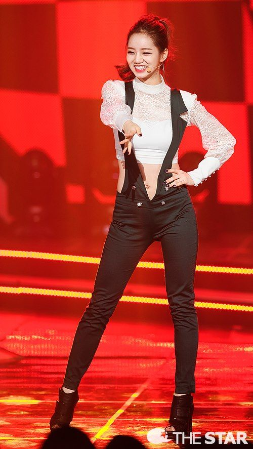 Girl's Day - 130420 쇼 음악중심 (Music Core)