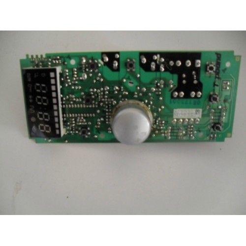03001005728 MD-ACXEEBF-01 VER B01 M00 MICROWAVE DIGITAL BOARD