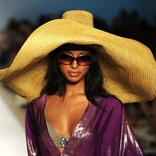 8 Hats That Make Sun Protection Look Chic as Hell