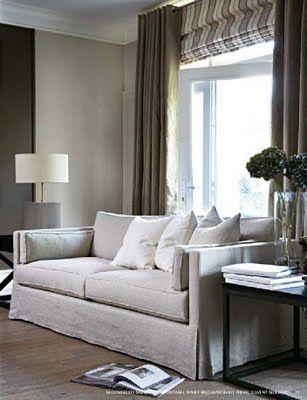 slettvoll   Gardiner/vinduer/curtains   Pinterest   Simple
