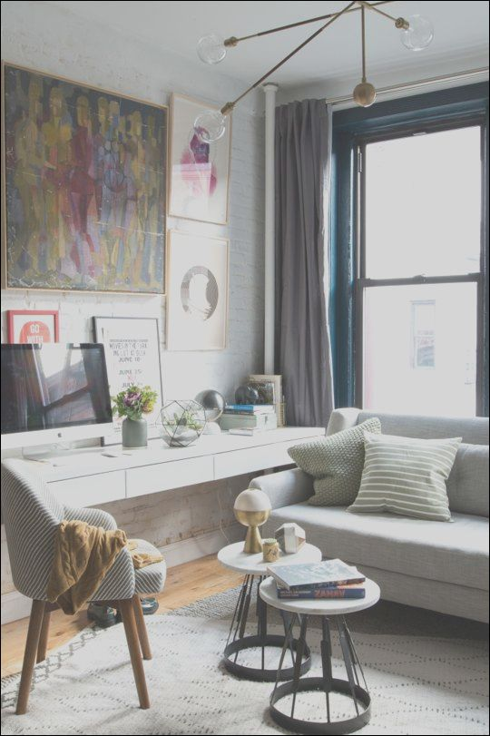 14 Astonishing Apartment Living Room Ideas Design Photos In 2020 Small Living Room Decor Small Living Rooms Living Room Office