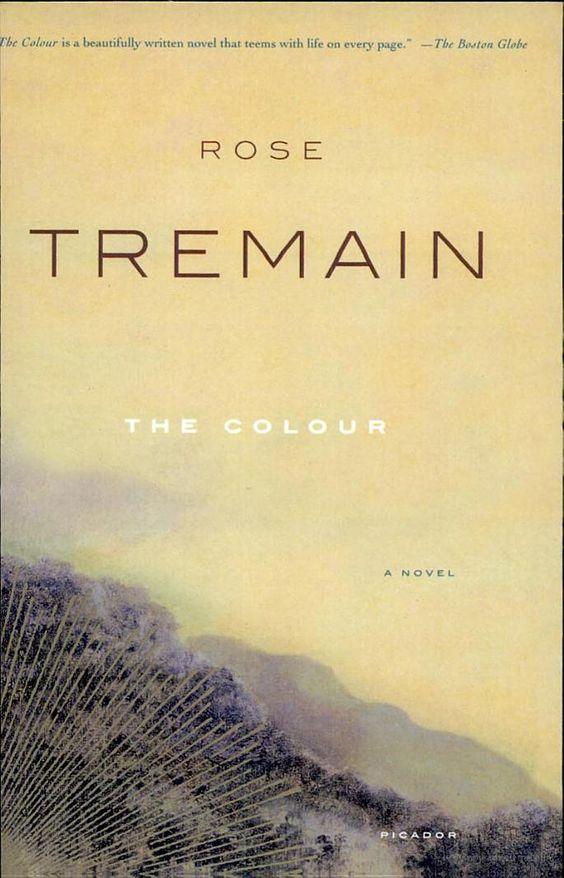 historical novel about NZ