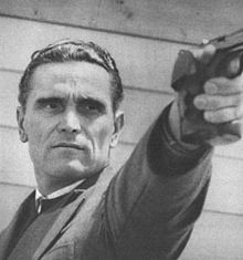 TIL that Karoly Takacs won 2 Olympic Gold Metals in shooting. He won a gold medal with his right hand but after it was mutilated by a grenade he won a gold medal with his left hand instead.