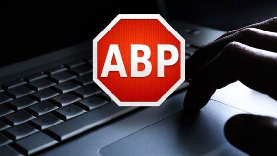 Et maintenant Adblock Plus va vendre de la publicité !