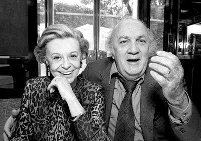 Fellini - Masina Federico - Giulietta