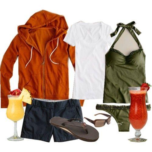 holiday wear