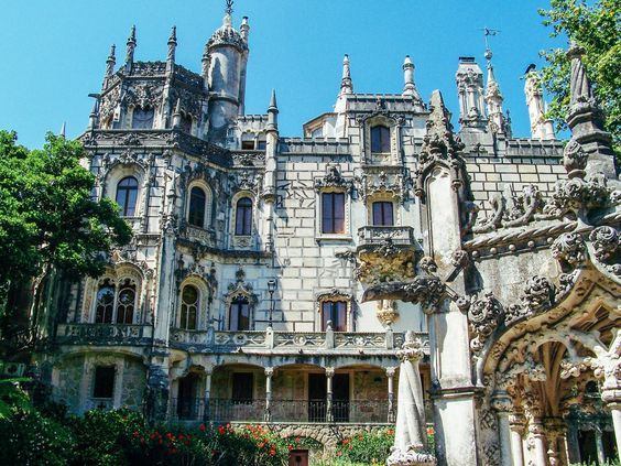 8 Reasons Why You Have To Visit Sintra In Portugal! - Hand Luggage Only - Travel, Food & Photography Blog