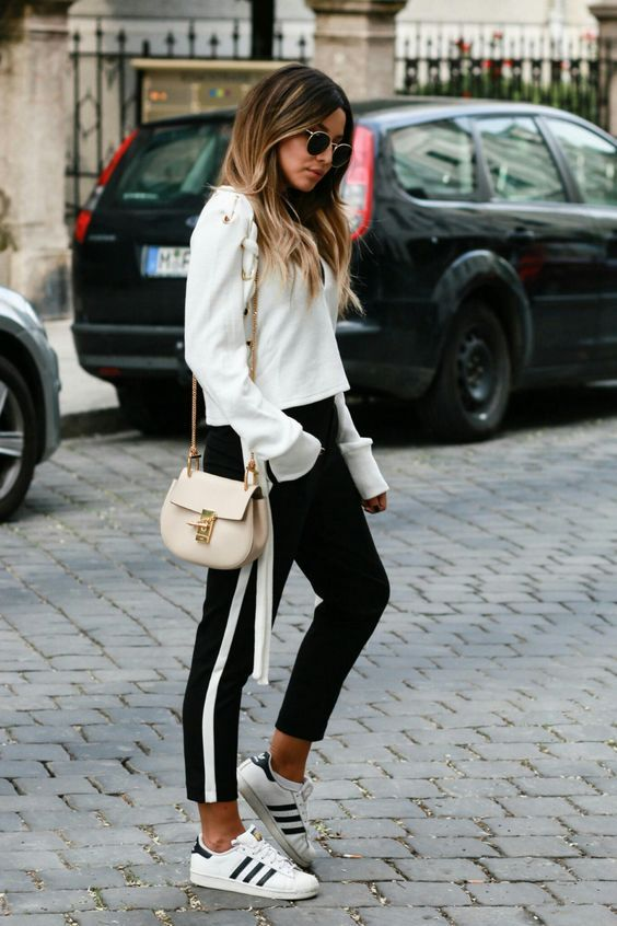 Affordable Street Style Outfits