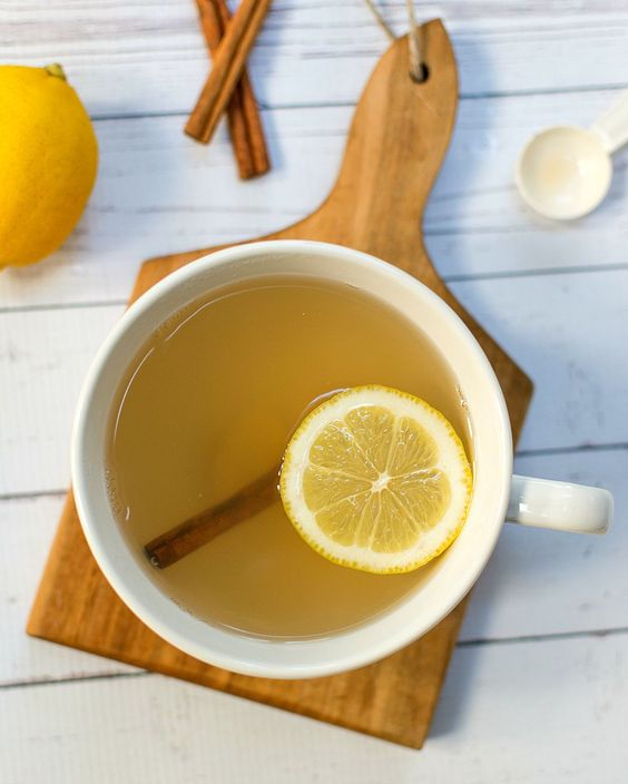 Ginger root tea recipe to help boost metabolism. Includes easy to follow recipe using ginger root to create a soothing, metabolism boosting tea with lemon.