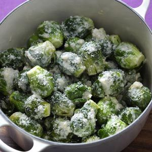 Brussels sprouts, Brussels and Sprouts on Pinterest