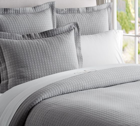 Duvet Covers Gray And Beds On Pinterest