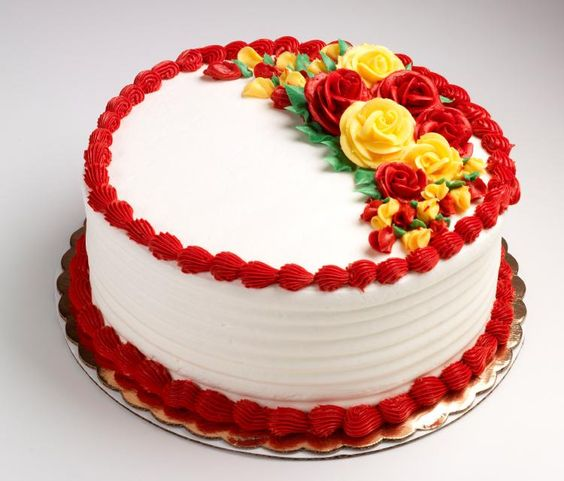 Decorating Ideas > Happy Birthday Song In Public Domain, Federal Judge  ~ 001103_Cake Decoration Ideas With Icing