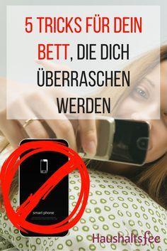 5 Bett Tricks Die Dich Uberraschen Werden Haushaltsfee Tipps Haushalts Tipps