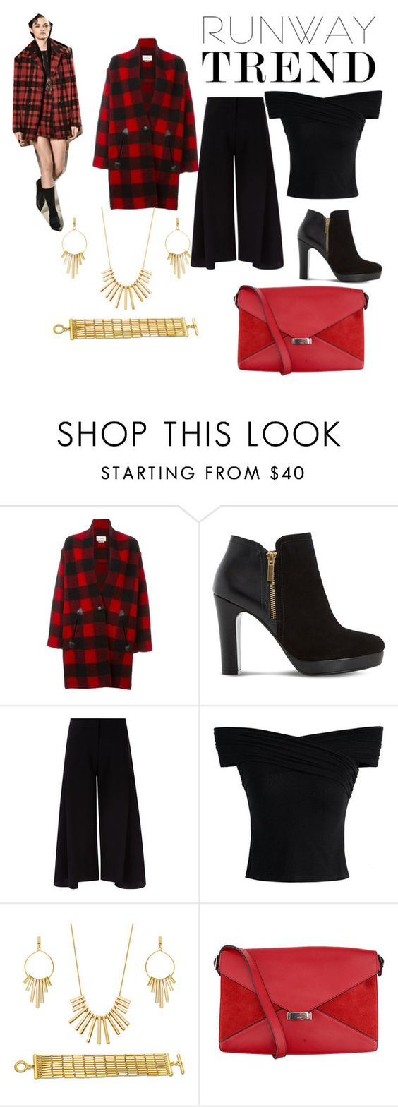 """run that"" by amanda-pixley-sanchez ❤ liked on Polyvore featuring Thakoon, Étoile Isabel Marant, Dune, Victoria, Victoria Beckham, Chicwish, BERRICLE and CÉLINE"