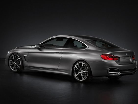BMW 4 Series Coupe (F32) tuning - http://autotras.com