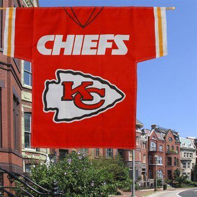 kansas city chiefs flag