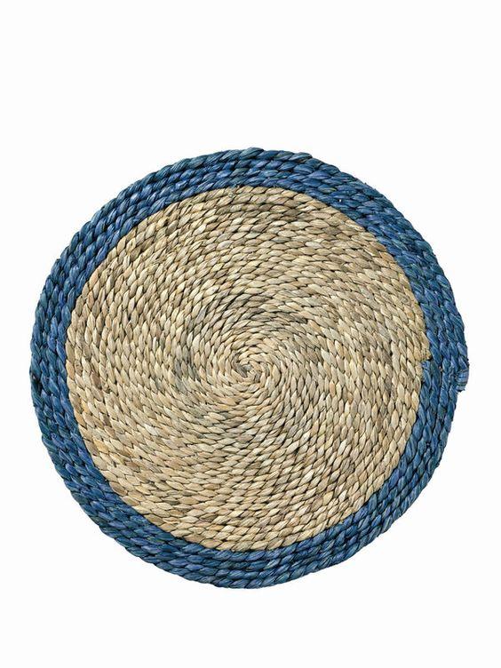 Apuesta natural: diseños en fibras