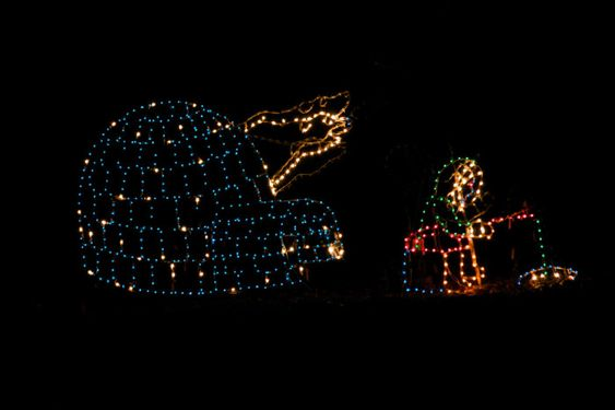 Charlotte Christmas Village in Uptown Charlotte is an annual ...