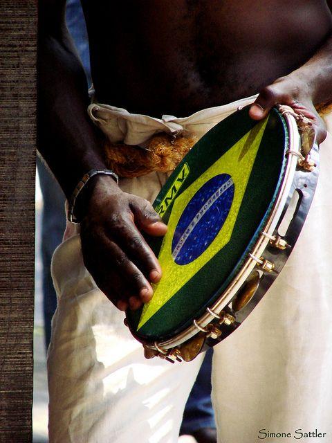 Brasil Pandeiro:
