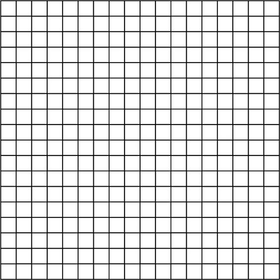 Download Pixel Black and White 18 Across - Graphic Design Element Pattern Download
