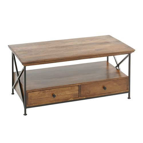 Metro Java Coffee Table Coffee Table Indoor Patio Furniture