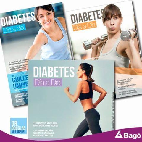 """""""Diabetes Día a Día"""" la primera revista digital de Diabetes de Bolivia para web y dispositivos móviles, una guía bimensual con secciones de interés para el paciente diabético. IOS Descarga tu aplicación de: https://itunes.apple.com/us/app/diabetes-dia-a-dia/id908584759?mt=8 para dispositivos iOS,  ANDROID https://play.google.com/store/apps/details?id=com.sdigital.diabetesdiadia para dispositivos Android  #SaludyBienestarBagó #Diabetes"""