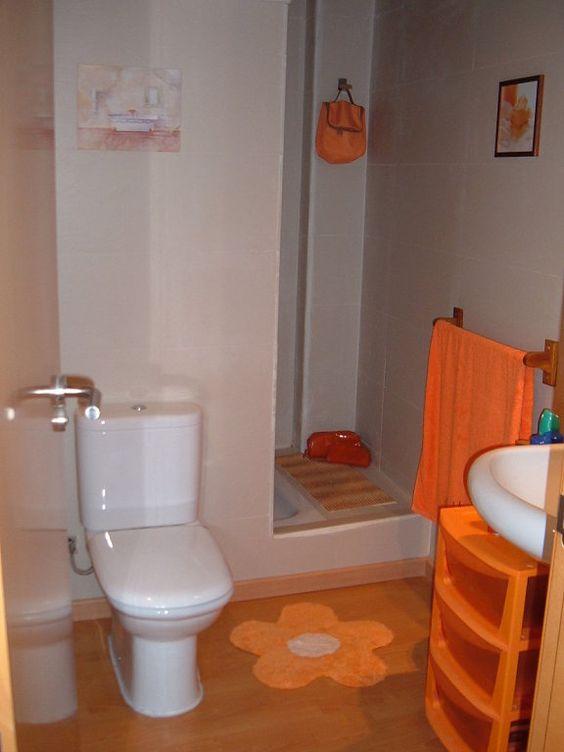 Muebles para ba os fotos de decoraci n ba os modernos for Decoracion muebles de bano