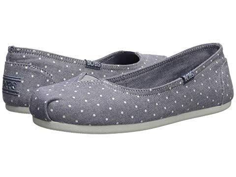 Skechers bobs, Casual shoes women