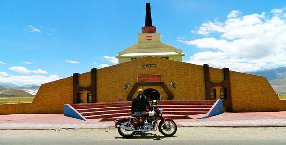 Hall of Fame, Leh Ladakh