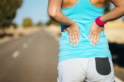 Diez recomendaciones para cuidar tu espalda